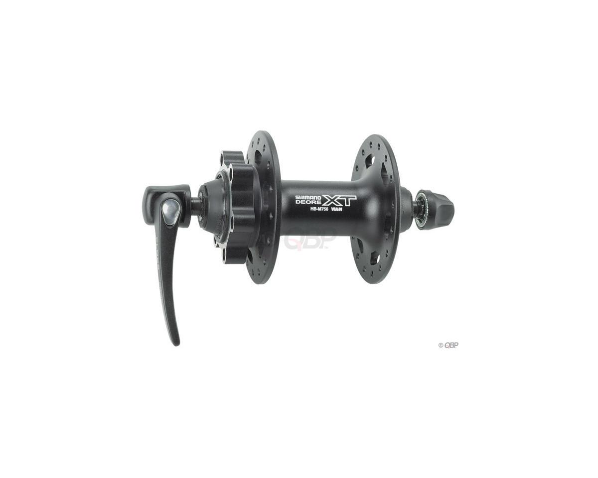 Shimano Deore XT Bike Rear Hub Fh-T780 8//9//10-speed Black Silver