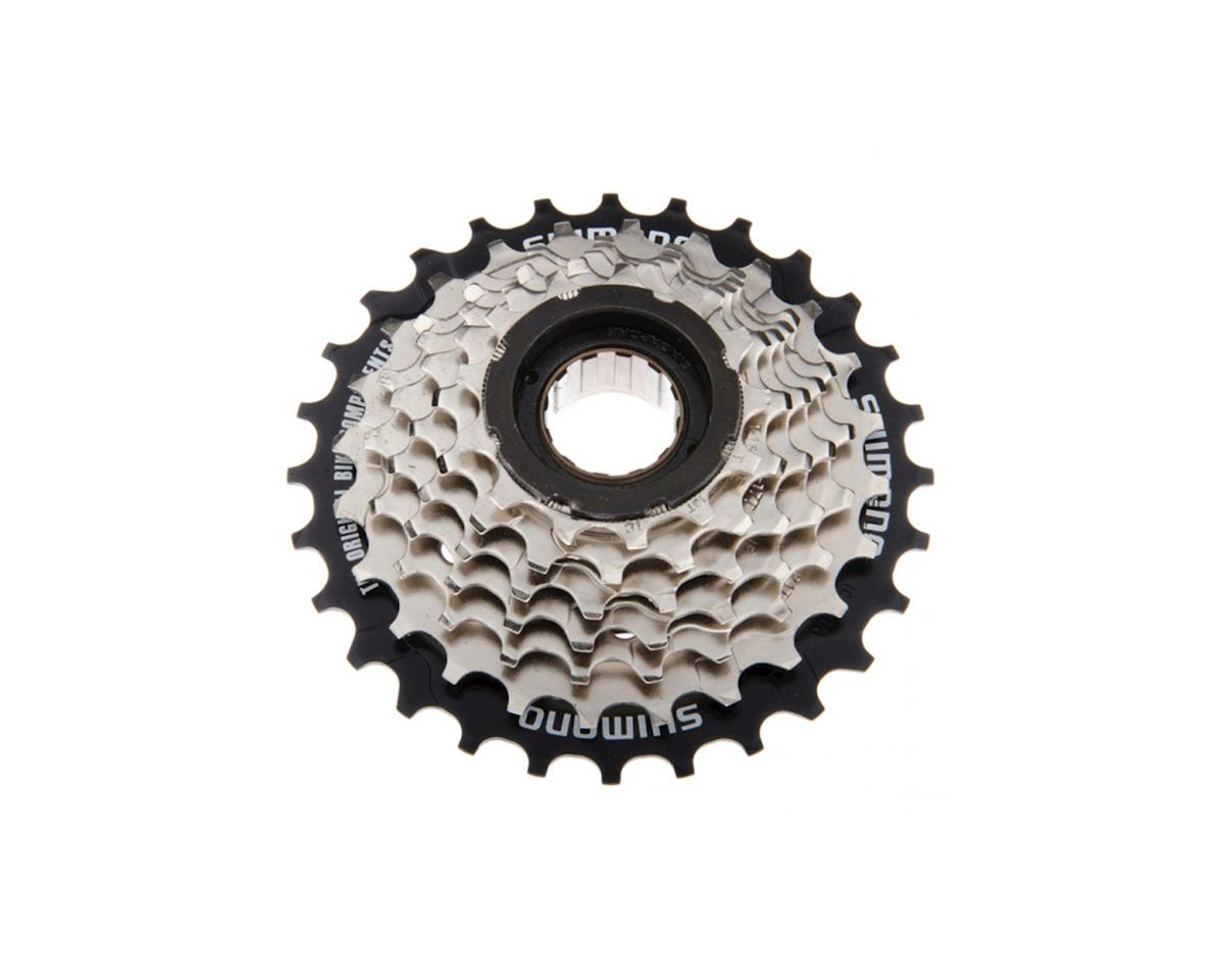Shimano MF-HG37 7-Speed Freewheel (13-28T)