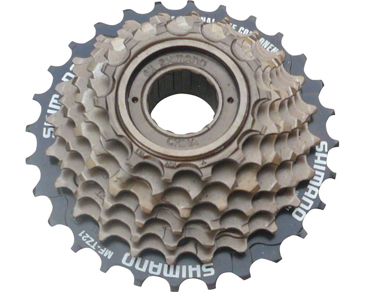 Shimano MF-TZ21 7-Speed Freewheel (14-28T)