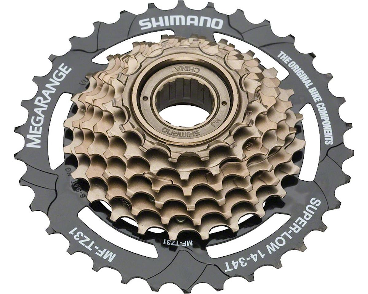Shimano MF-TZ31 7-Speed Frewheel (14-34T)