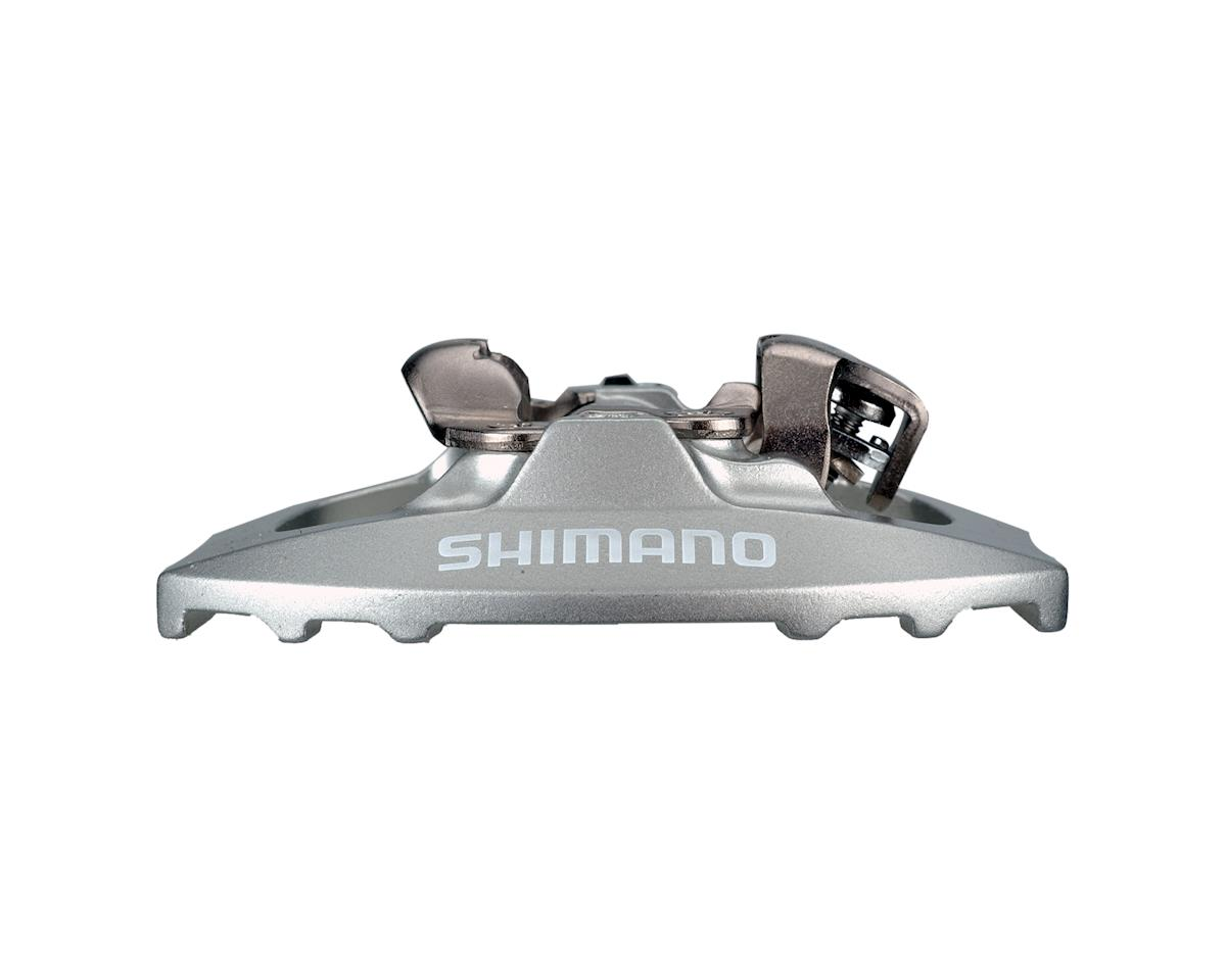 Shimano PEDAL, PD-A530,SPD PEDAL, W/O REFLECTOR W/CLEAT(SM-SH51), IND.PACK