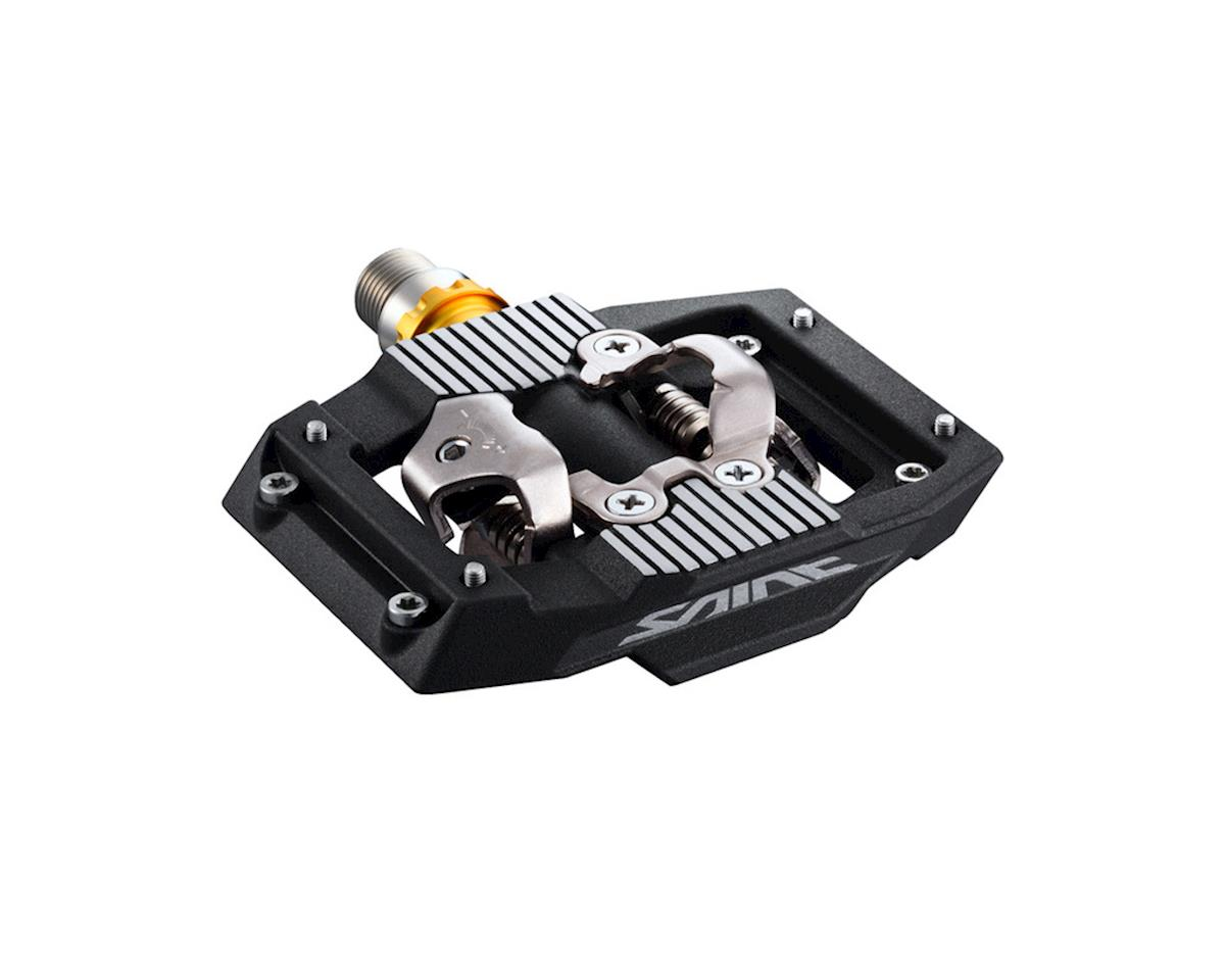 Shimano PD-M820 Saint SPD Pedals w/ Cleats
