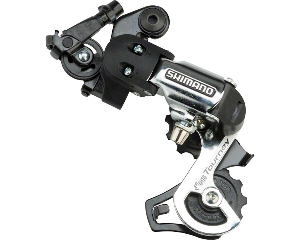 Shimano Tourney RD-FT55A 6/7-Speed Rear Derailleur (Direct- Attach) (Short Cage)