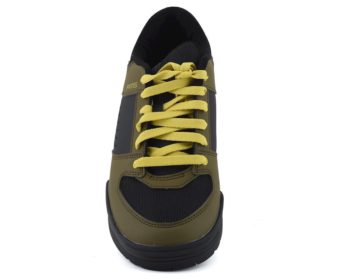 Shimano SH-AM501 Mountain Bike Shoes (Olive) (41)