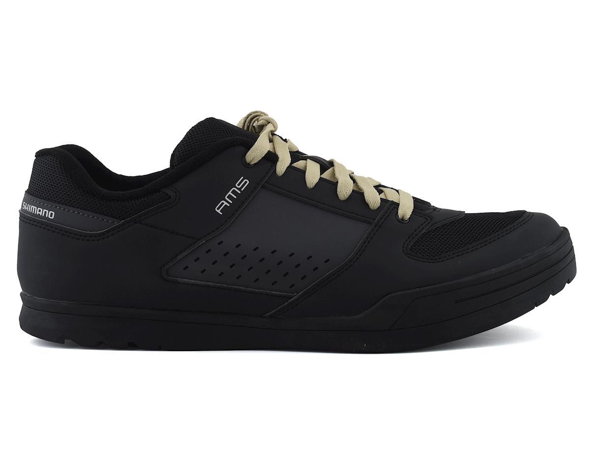 Shimano SH-AM501 Mountain Bike Shoes (Black) (43)