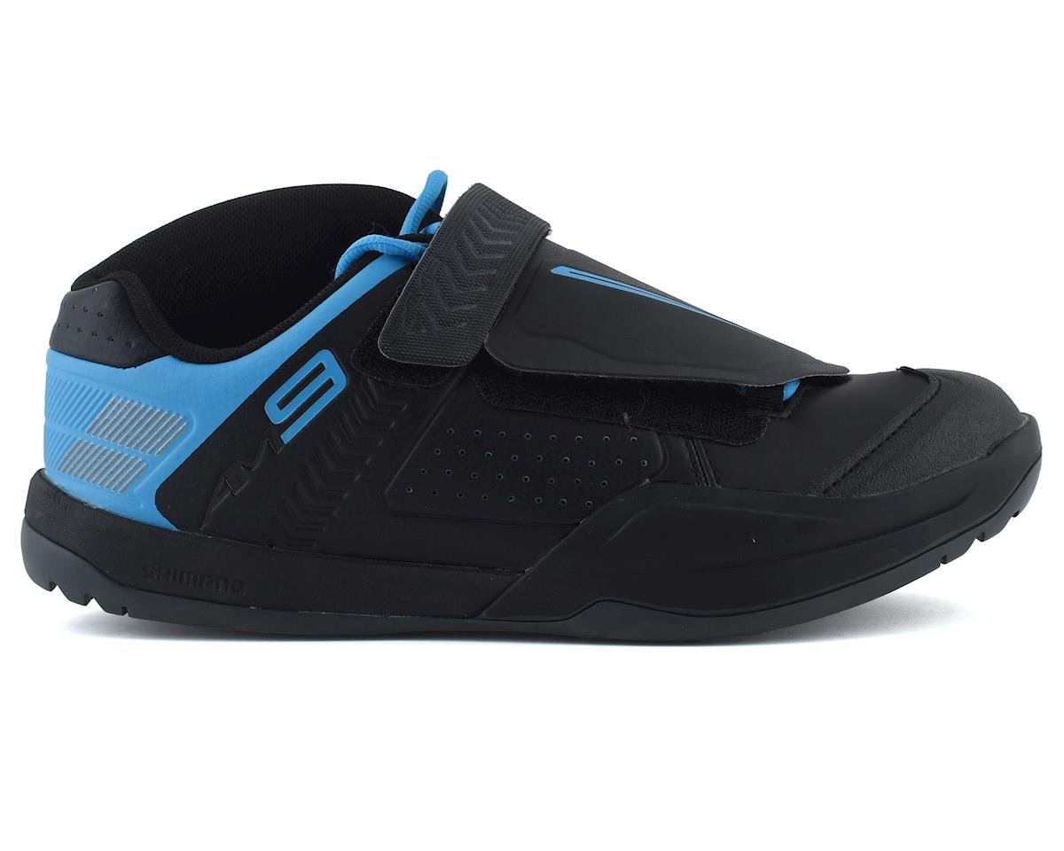 Shimano SH-AM9 Bicycle Shoe (45)