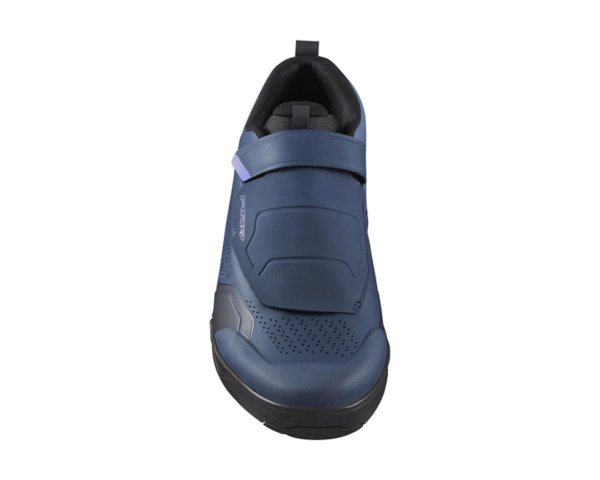 Shimano SH-AM902 Mountain Bike Shoes (Navy) (42)