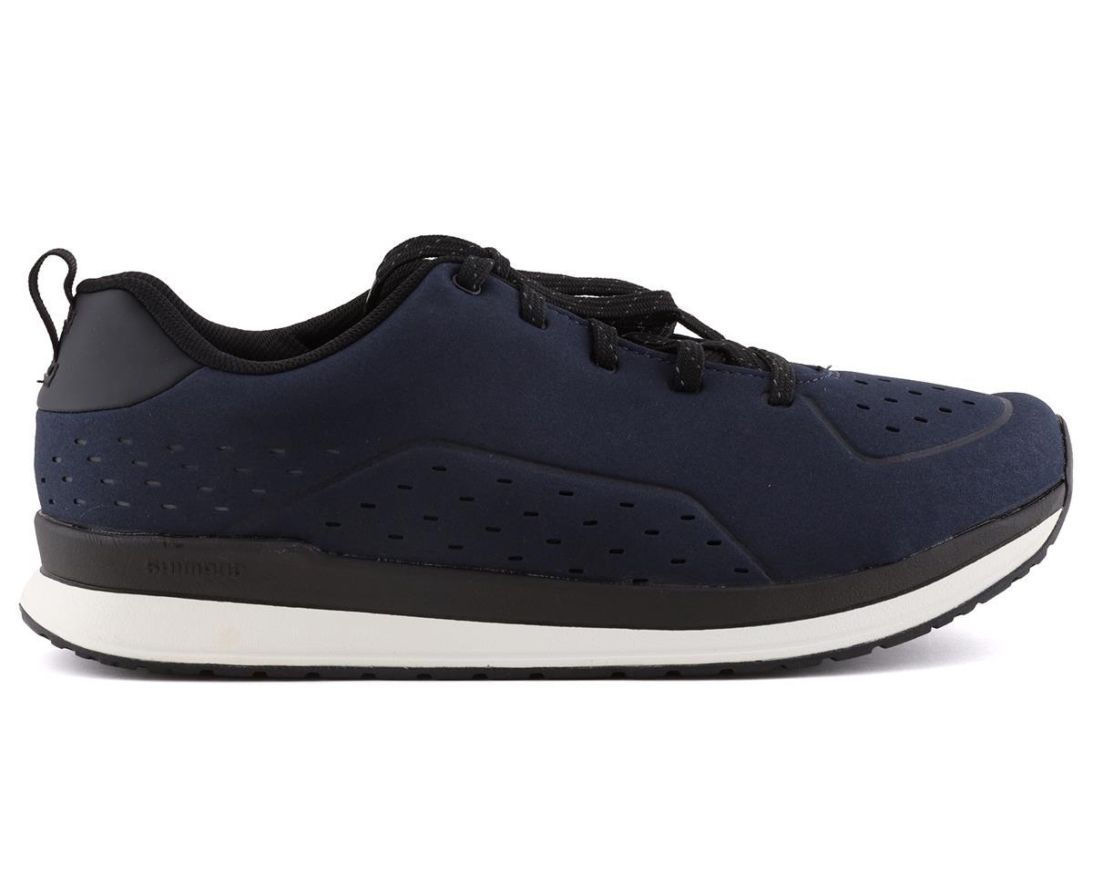 Shimano SH-CT500 Cycling Shoes (Navy) (45)