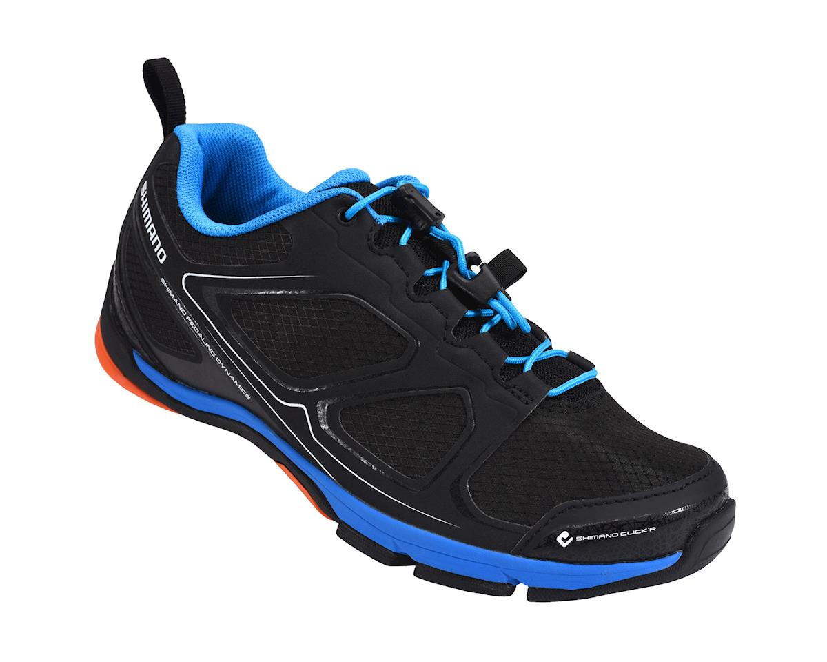 Shimano SH-CT71 Cycling Shoes (Black)