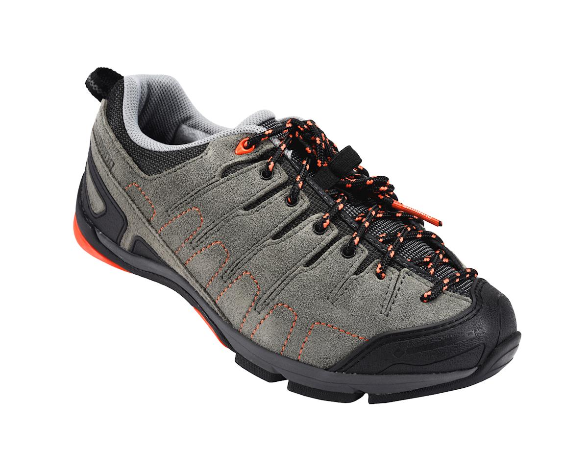 Shimano SH-CT80 Cycling Shoes (Grey/Orange)