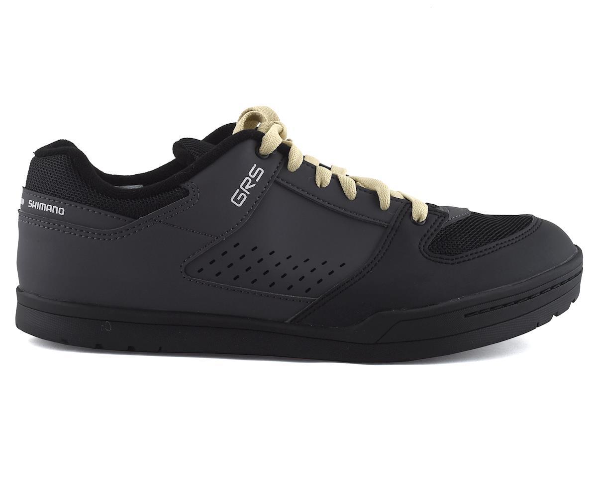 Shimano SH-GR5 Flat Pedal Mountain Shoe (Grey) (39)