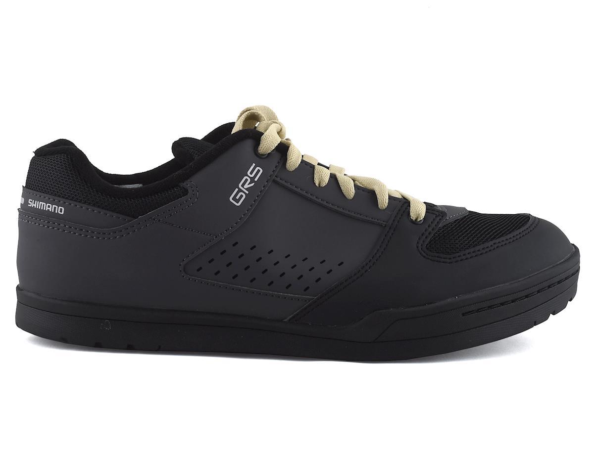 Shimano SH-GR5 Flat Pedal Mountain Shoe (Grey) (44)