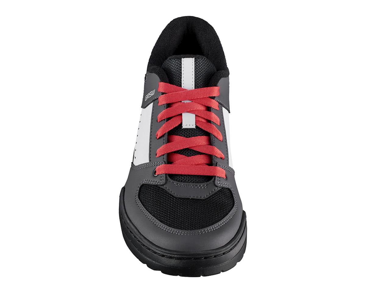 Shimano SH-GR500 Women's Mountain Bike Shoes (Gray) (38)