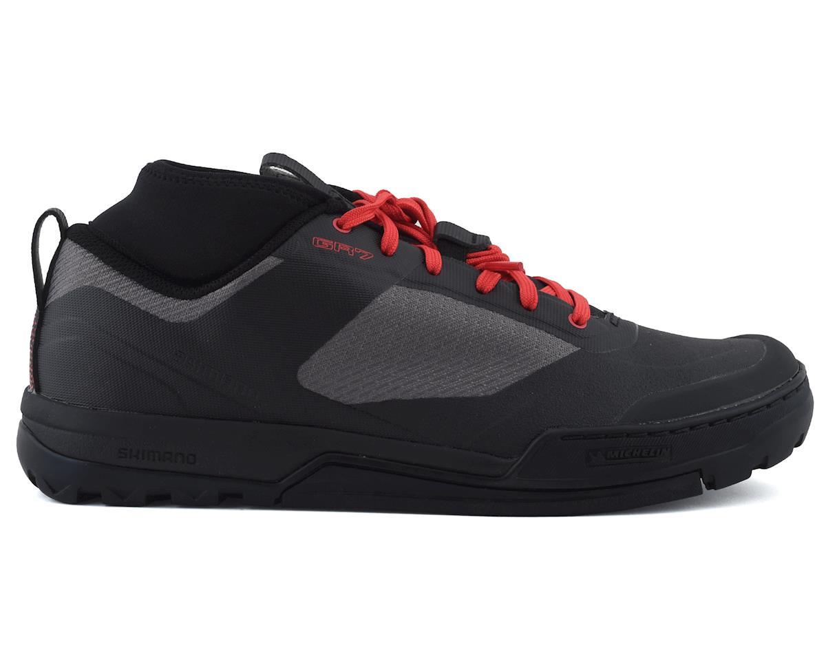 Shimano SH-GR701 Mountain Shoe (Black) (43)