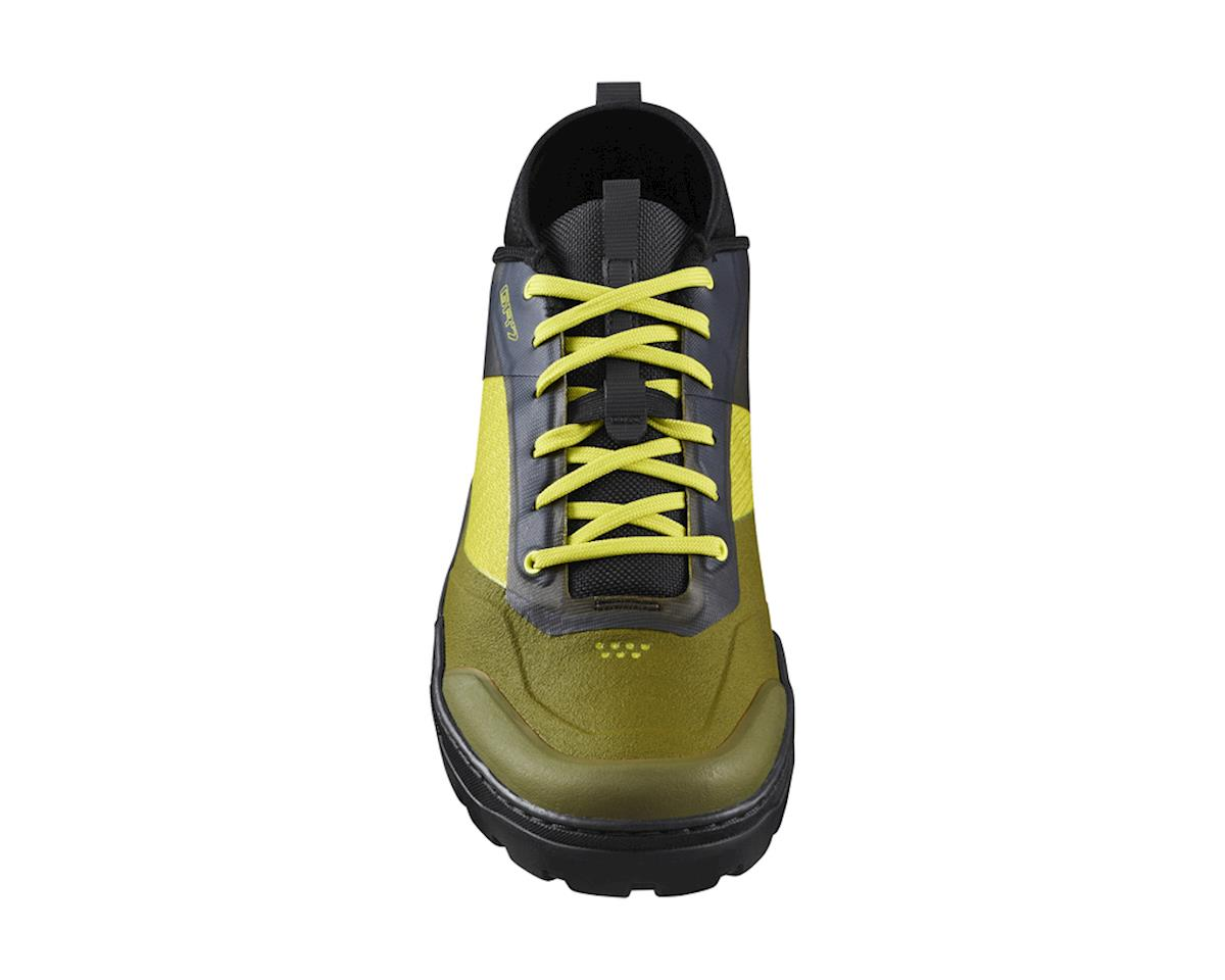 Shimano SH-GR701 Mountain Bike Shoes (Yellow) (39)