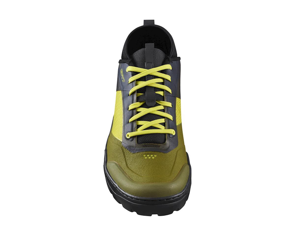 Shimano SH-GR701 Mountain Shoe (Yellow) (40)