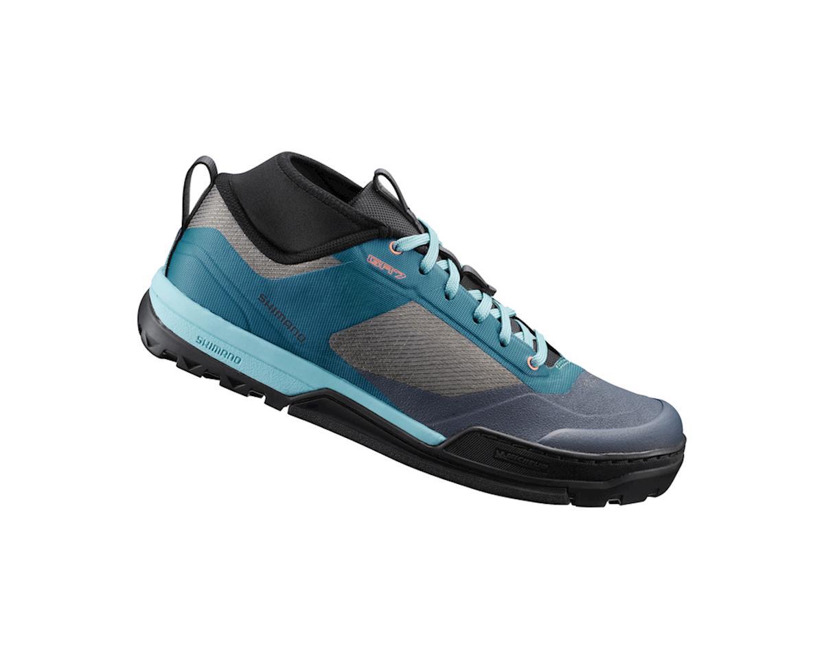 Shimano SH-GR701 Women's Mountain Bike Shoes (Gray) (38)