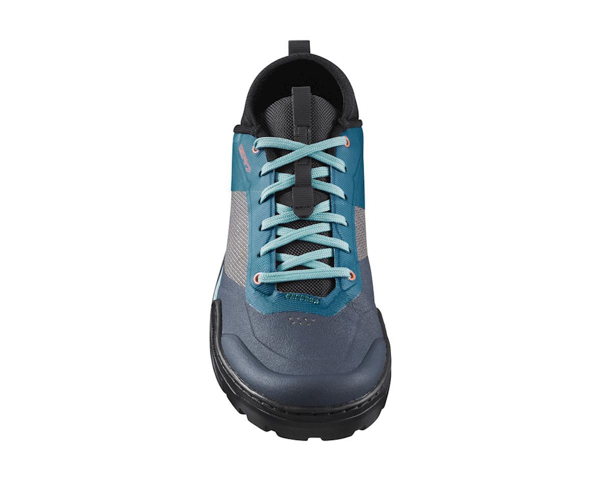 Shimano SH-GR701 Women's Mountain Bike Shoes (Gray) (39)