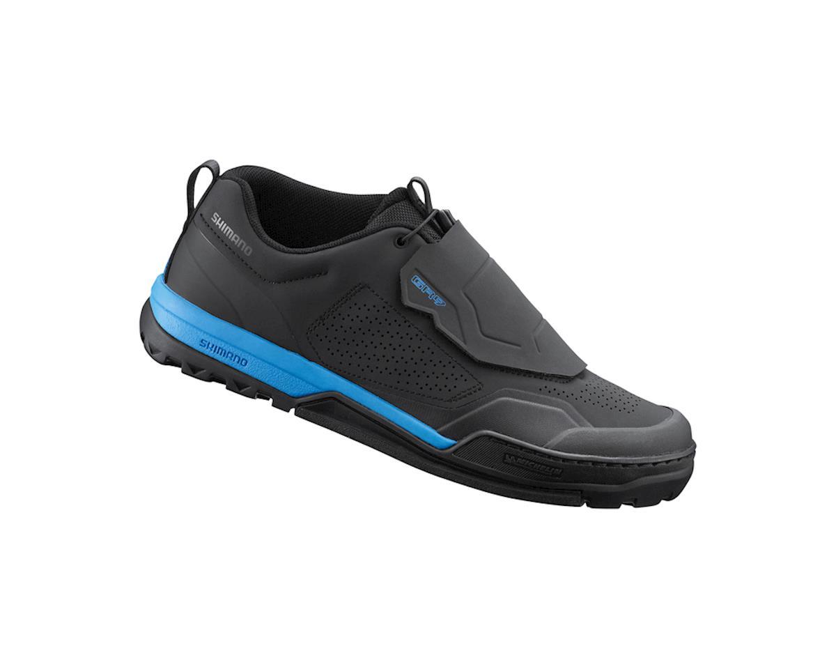 Shimano SH-GR901 Mountain Bike Shoes (Black) (38)