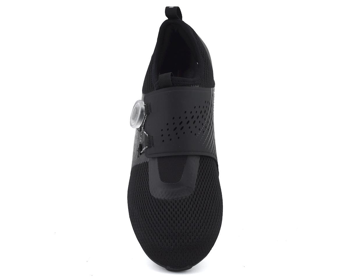 Shimano SH-IC500 Women's Cycling Shoes (Black) (38)