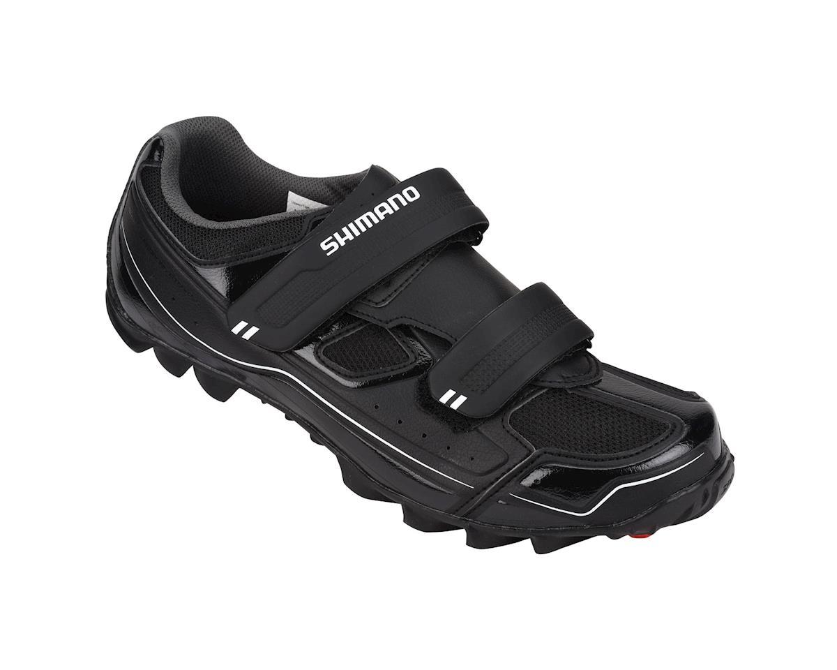 Shimano M065 Mountain Shoes (Black)