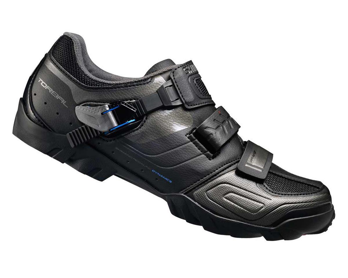 Shimano SH-M089 MTB Bike Shoes (Black) (41)
