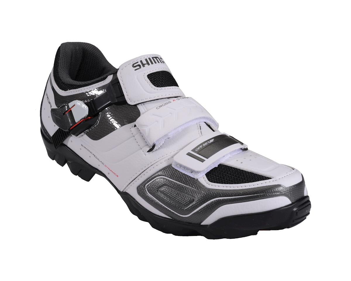 Image 1 for Shimano M089 Mountain Shoes - Special Buy (White)