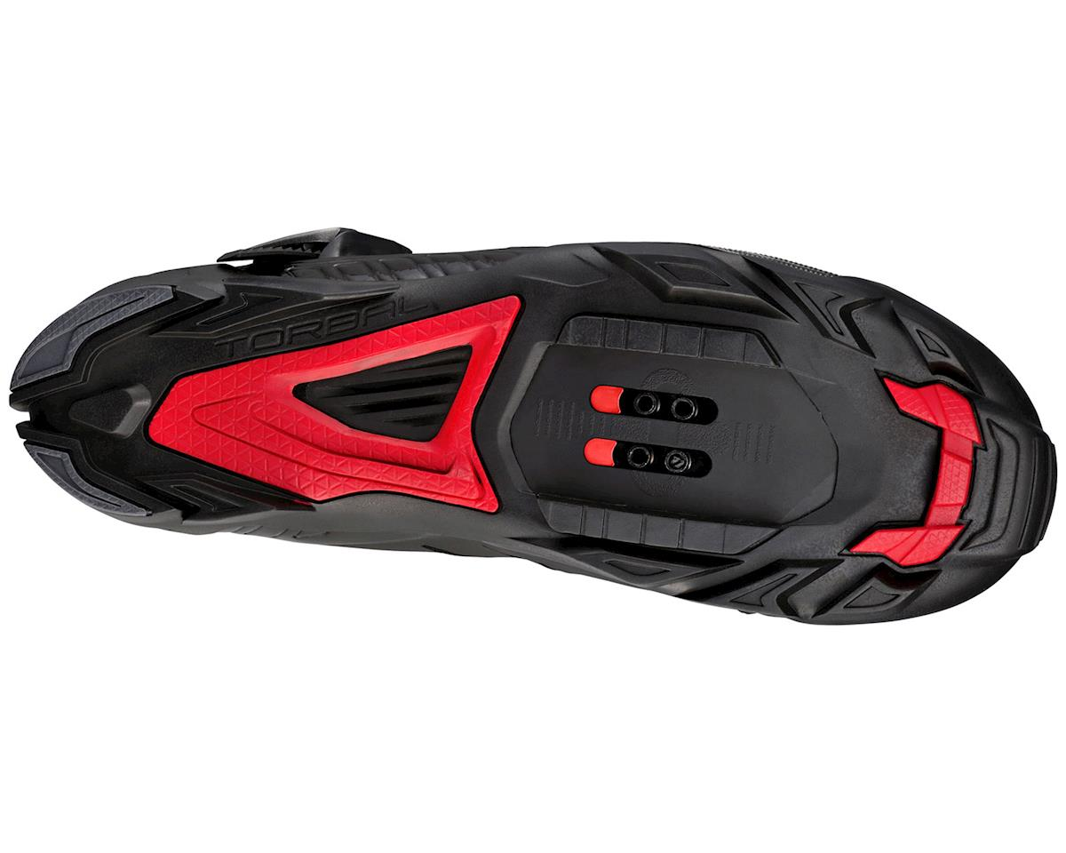 Shimano SH-M089 MTB Bike Shoes (Black) (44)