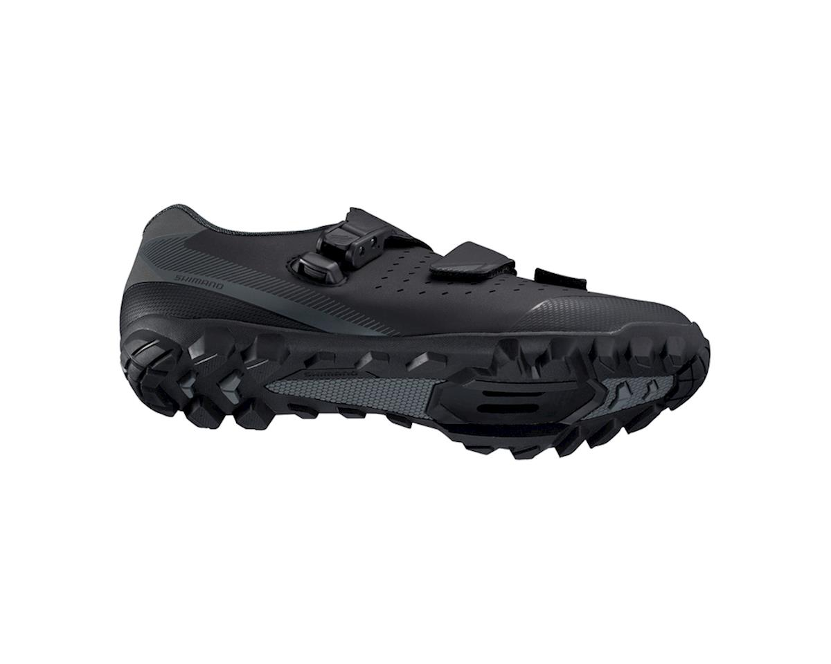 Shimano SH-ME301 Mountain Bike Shoes (Black) (40)