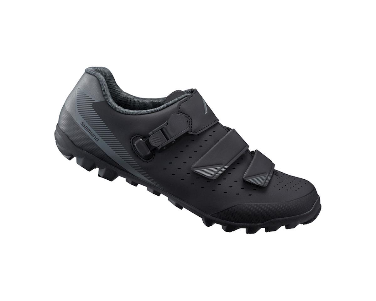 Shimano SH-ME301 Mountain Bike Shoes (Black) (45)