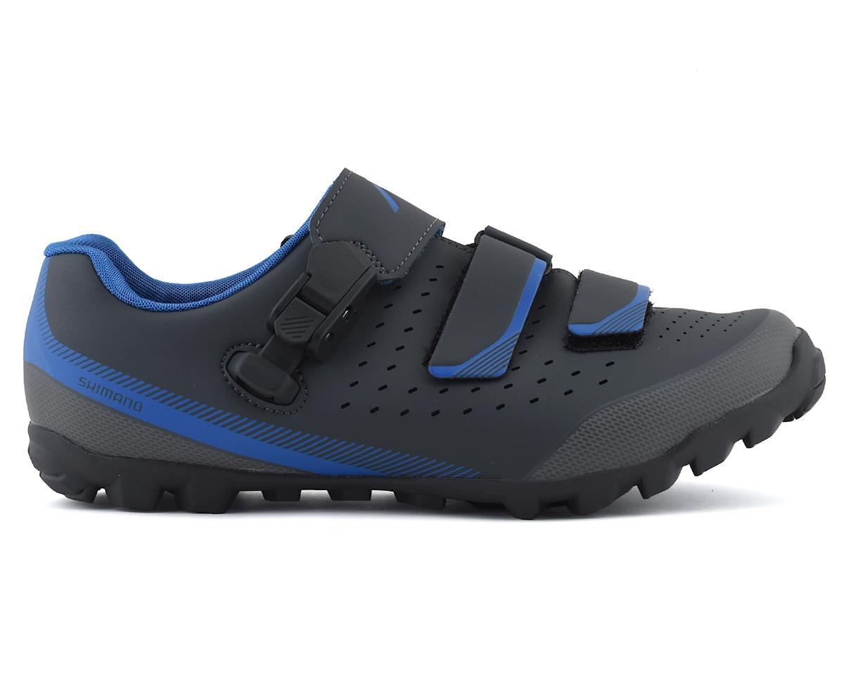 Shimano SH-ME301 Women's Mountain Bike Shoes (Gray) (41)