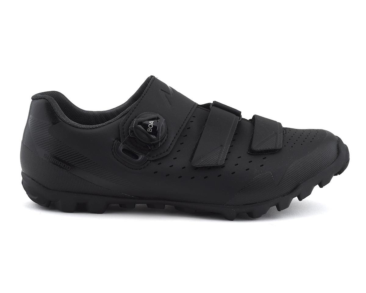 Shimano SH-ME4 Mountain Bike Shoes (Black) (48)