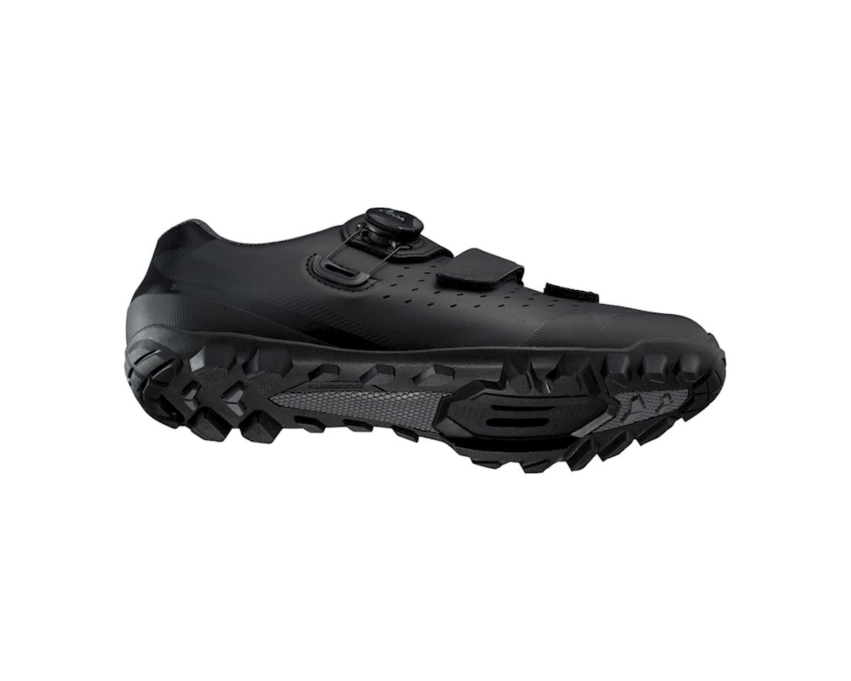 Shimano SH-ME4 Mountain Shoe (Black) (52)