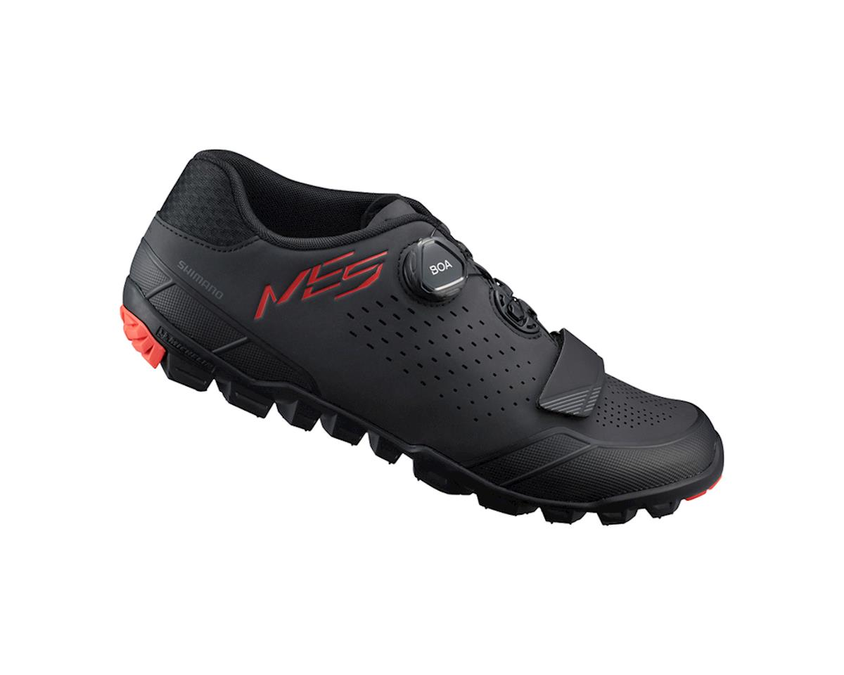 Shimano SH-ME501 Mountain Bike Shoes (Black) (46)
