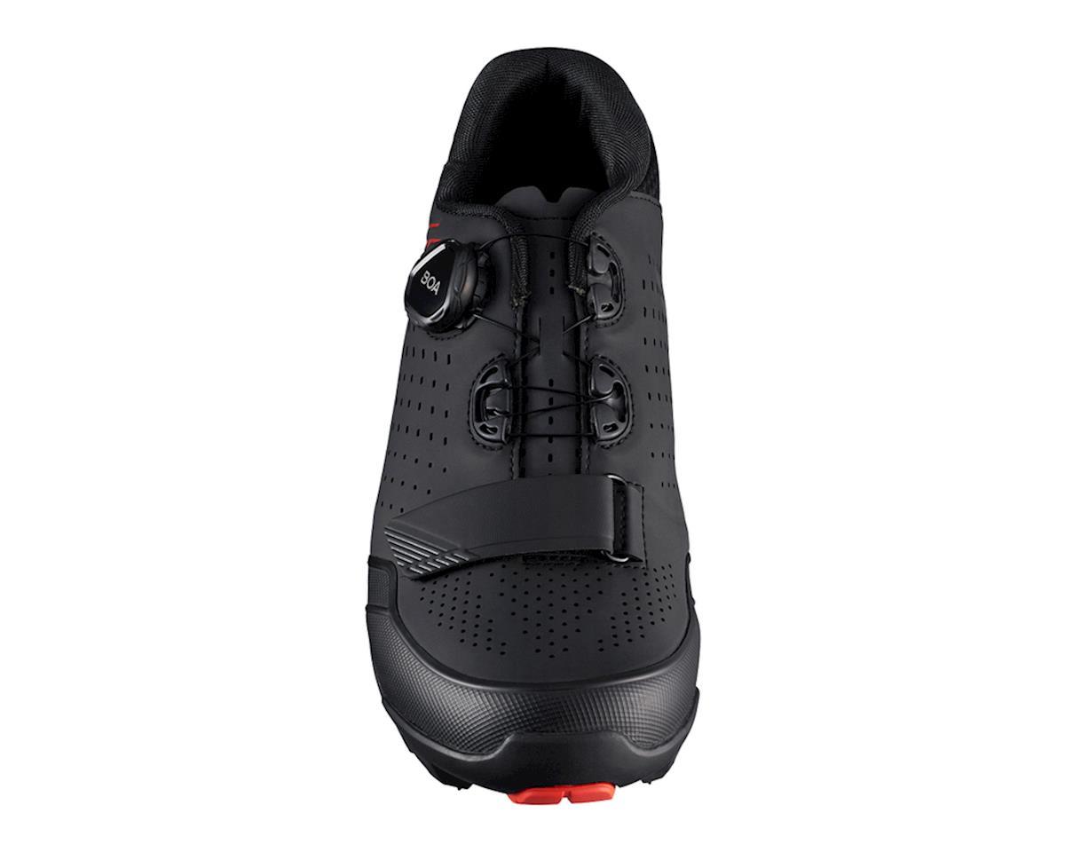 Shimano SH-ME501 Mountain Bike Shoes (Black) (47)