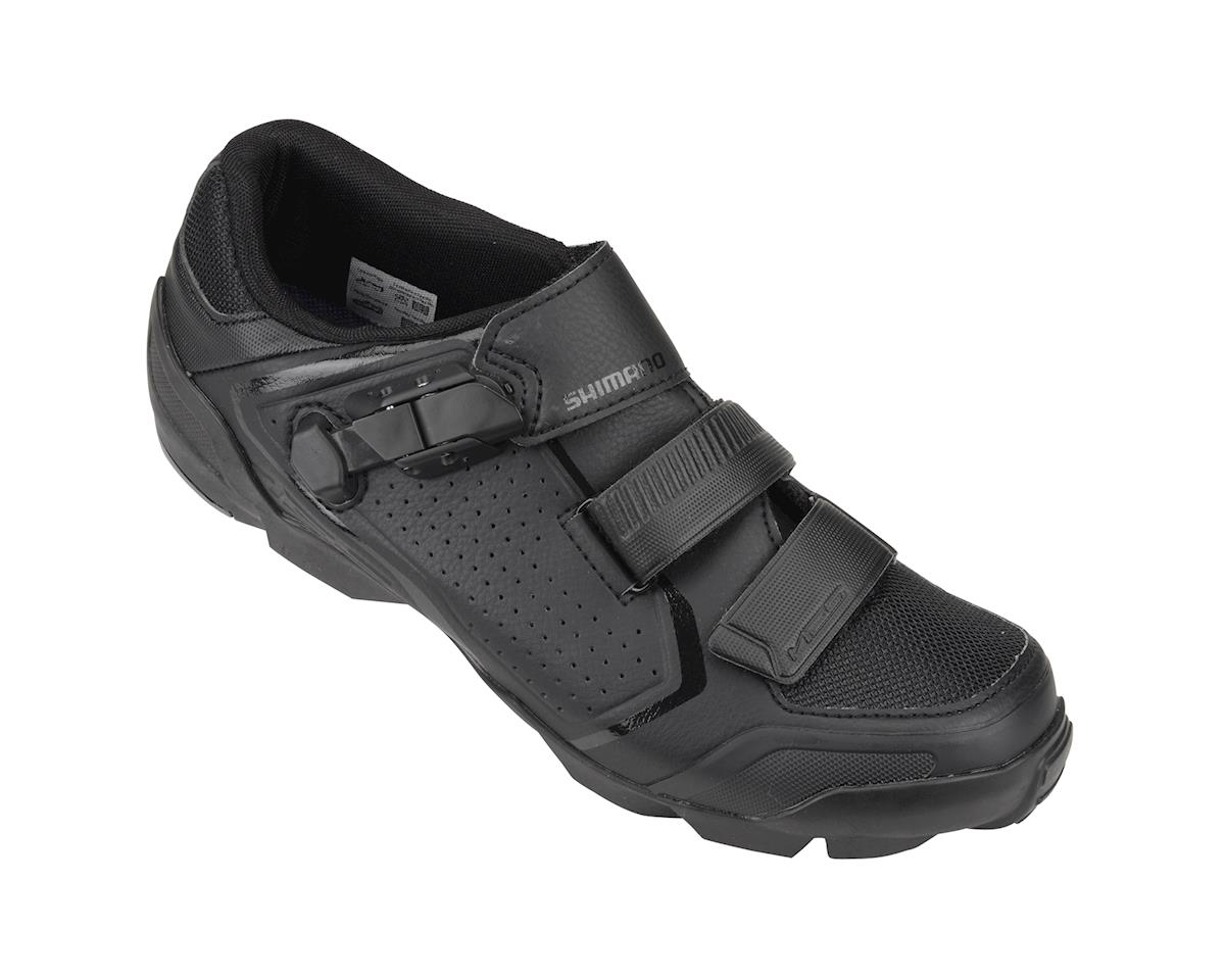 Shimano SH-ME5 MTB Shoes (Black) (43)