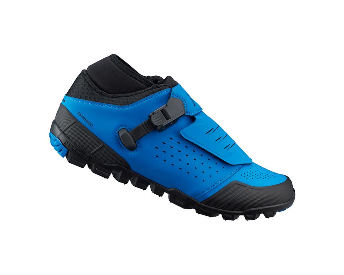Shimano SH-ME701 Mountain Bike Shoes (Blue) (41)