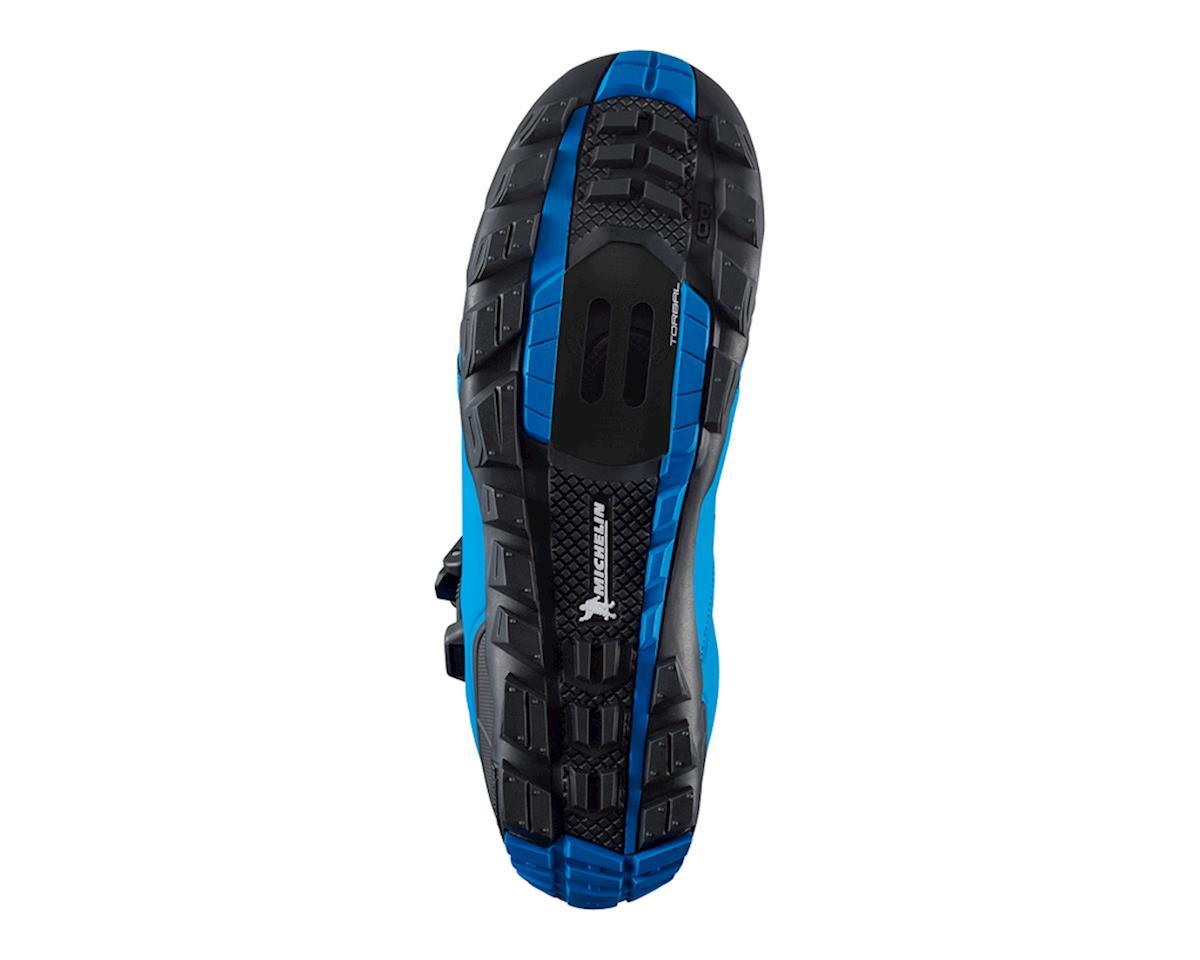 Shimano SH-ME7 Mountain Shoe (Blue) (42)