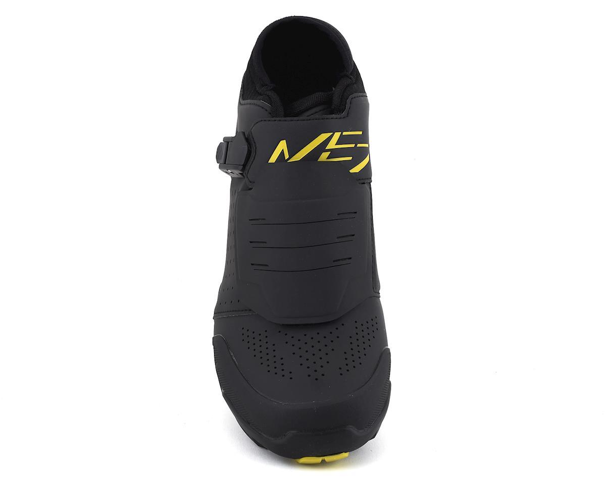 Shimano SH-ME7 Enduro/Trail Mountain Shoe (Black/Yellow) (47)
