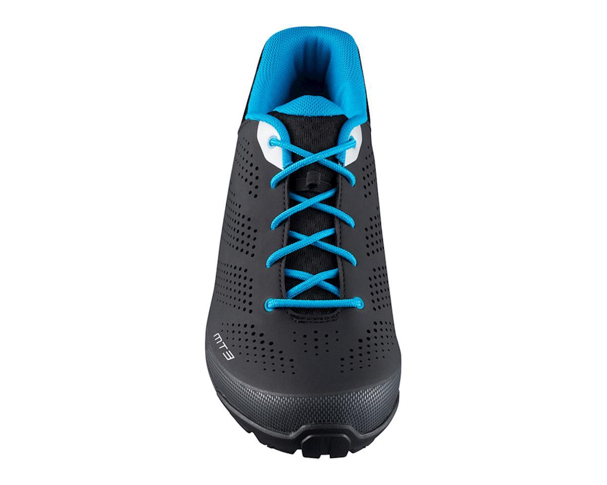 Shimano SH-MT301 Mountain Bike Shoes (Black) (45)