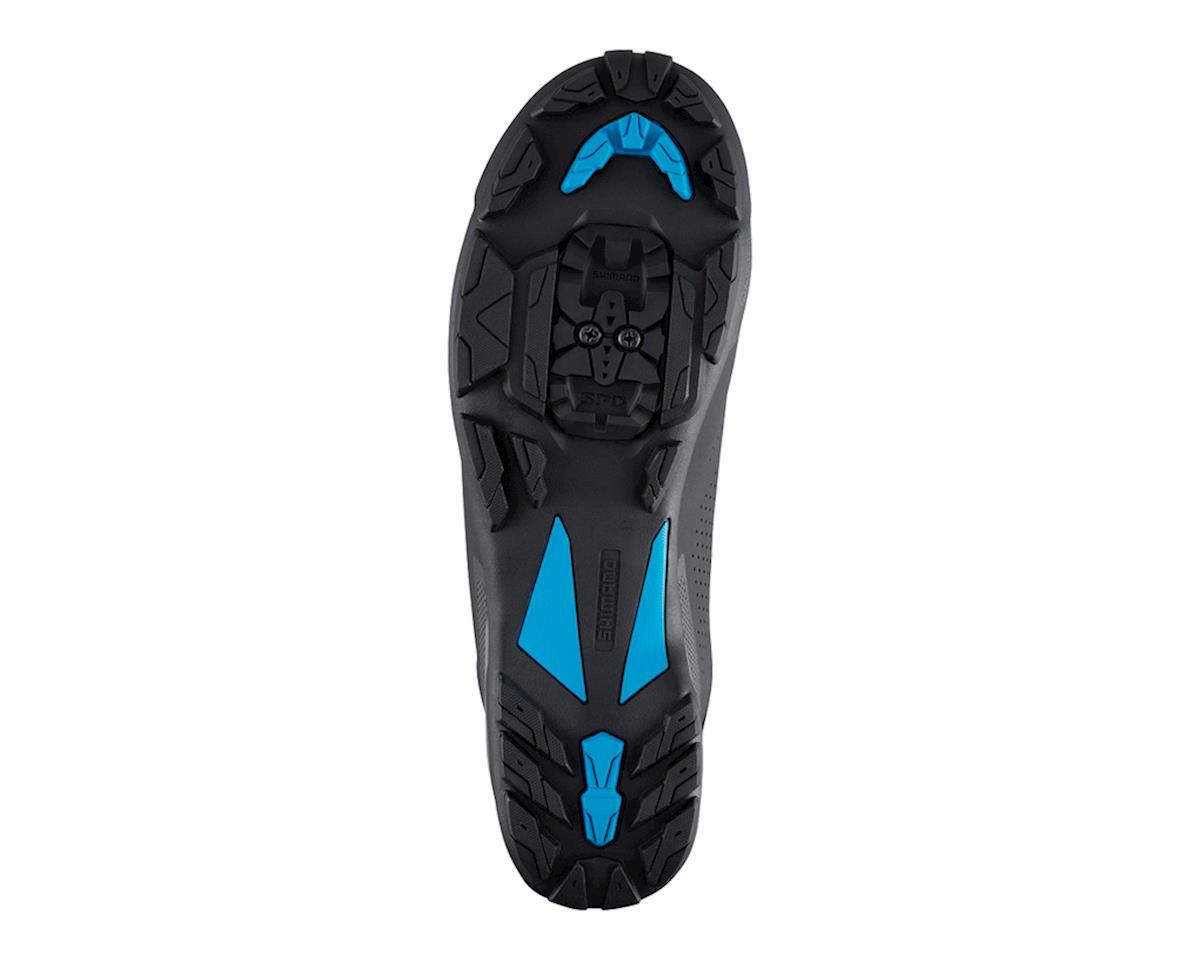Shimano SH-MT301 Mountain Bike Shoes (Black) (48)