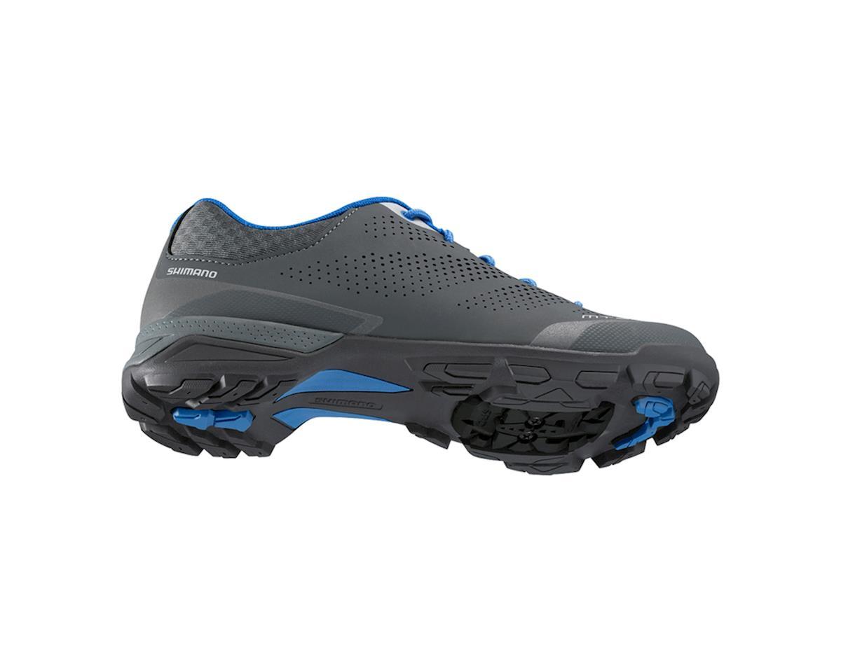 Shimano SH-MT301 Women's Mountain Bike Shoes (Gray) (38)