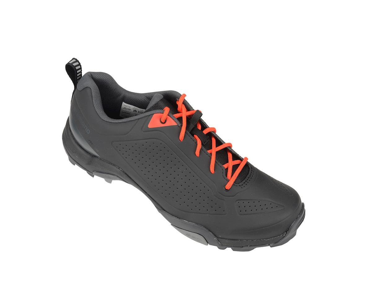 Shimano SH-MT3 MTB Shoes (Black) (48)