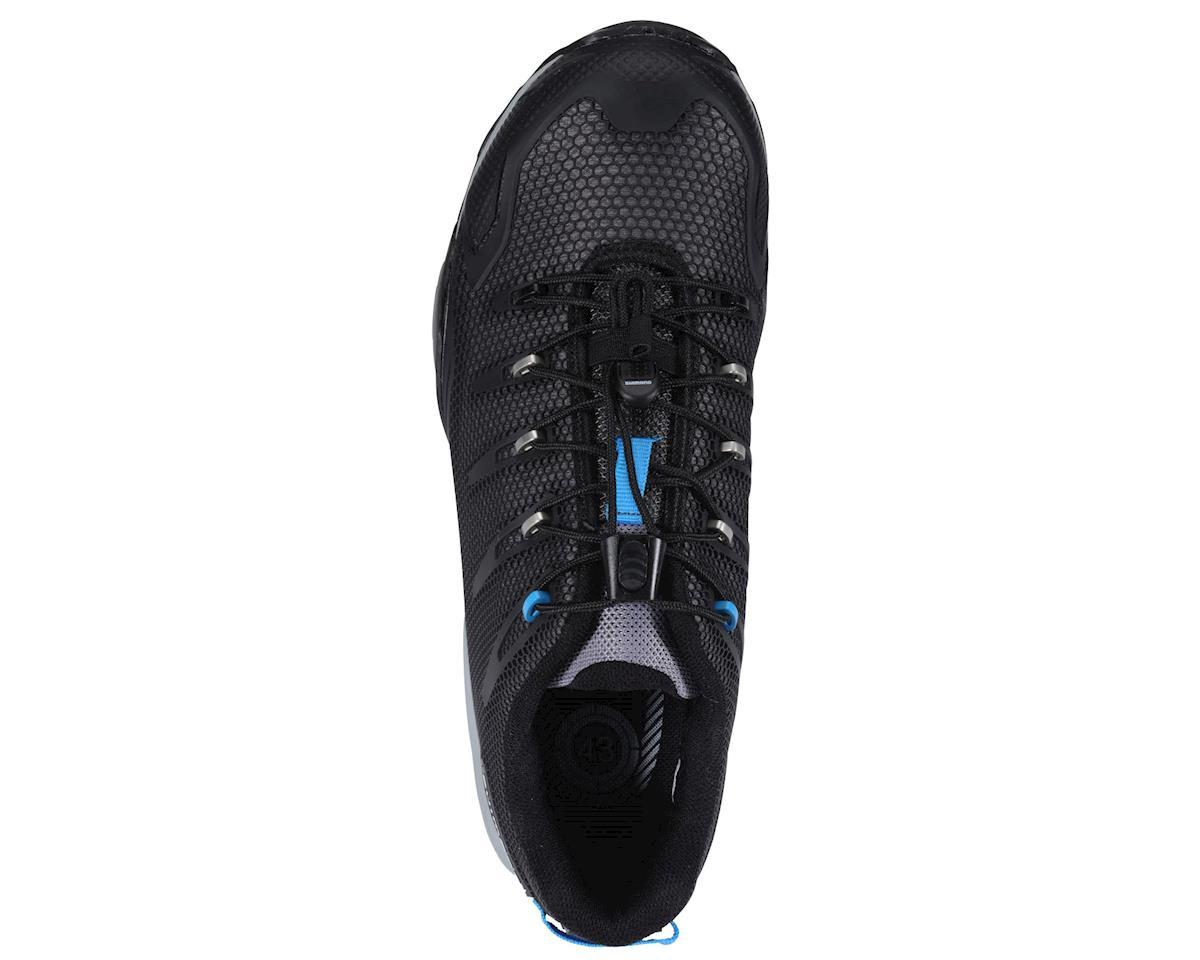 Shimano SH-MT44 MTB Shoes (Black)