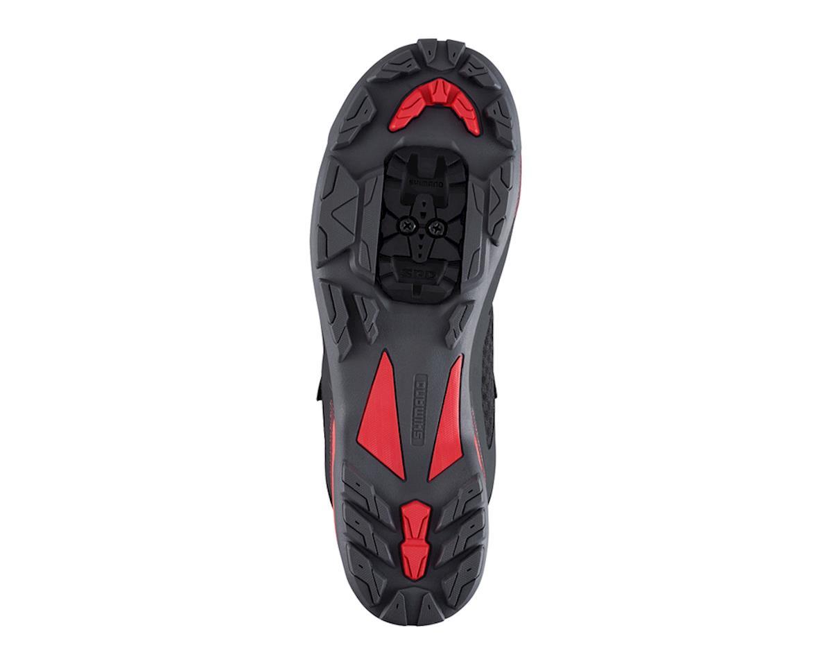 Image 3 for Shimano SH-MT501 Women's Mountain Bike Shoes (Black) (41)