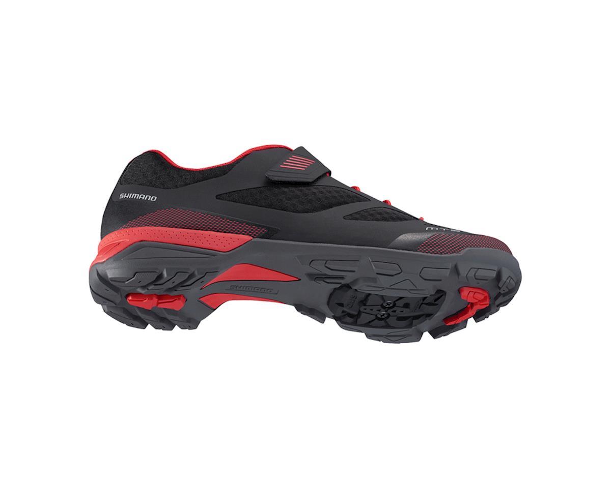 Shimano SH-MT501 Women's Mountain Bike Shoes (Black) (44)