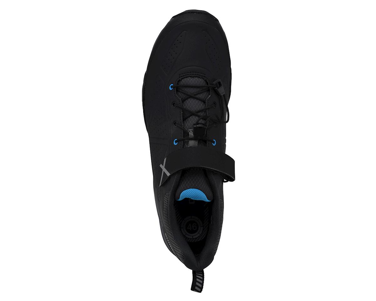 Image 2 for Shimano SH-MT5 Mountain Shoes (Black) (40)