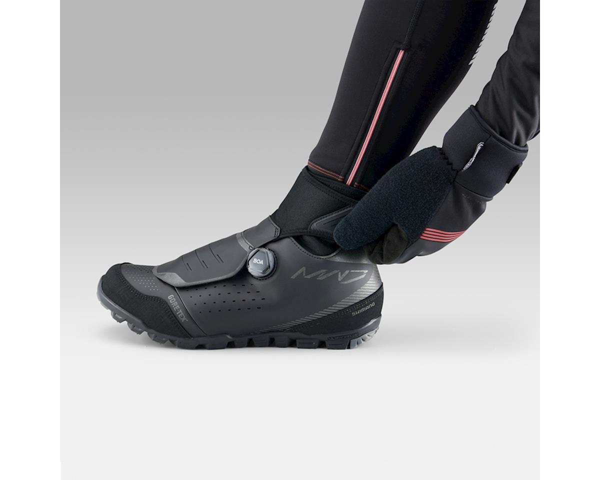 Shimano SH-MW701 Mountain Bike Shoes (Black) (40)