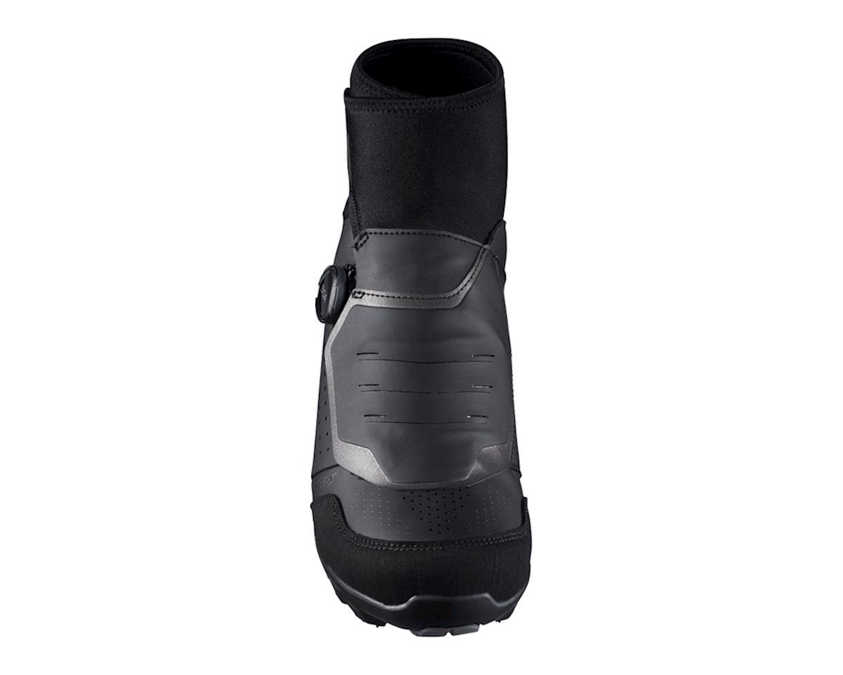 Image 2 for Shimano SH-MW701 Mountain Bike Shoes (Black) (44)