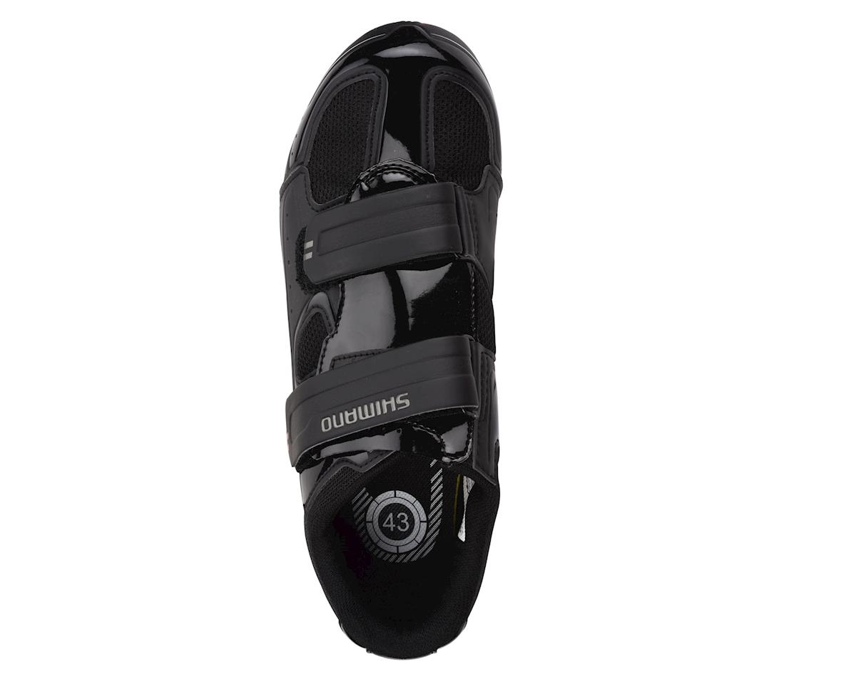Image 2 for Shimano R065 Road Cycling Shoes (Black)